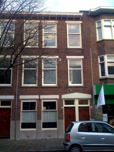 Foto van Fahrenheitstraat 353