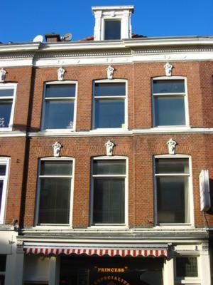 Foto van Prins Hendrikstraat 81B
