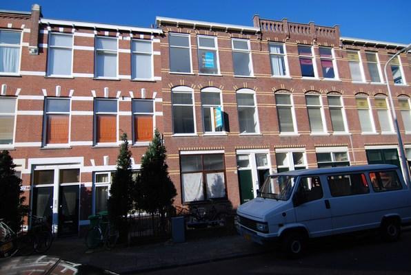 Foto van Herschelstraat 26-A