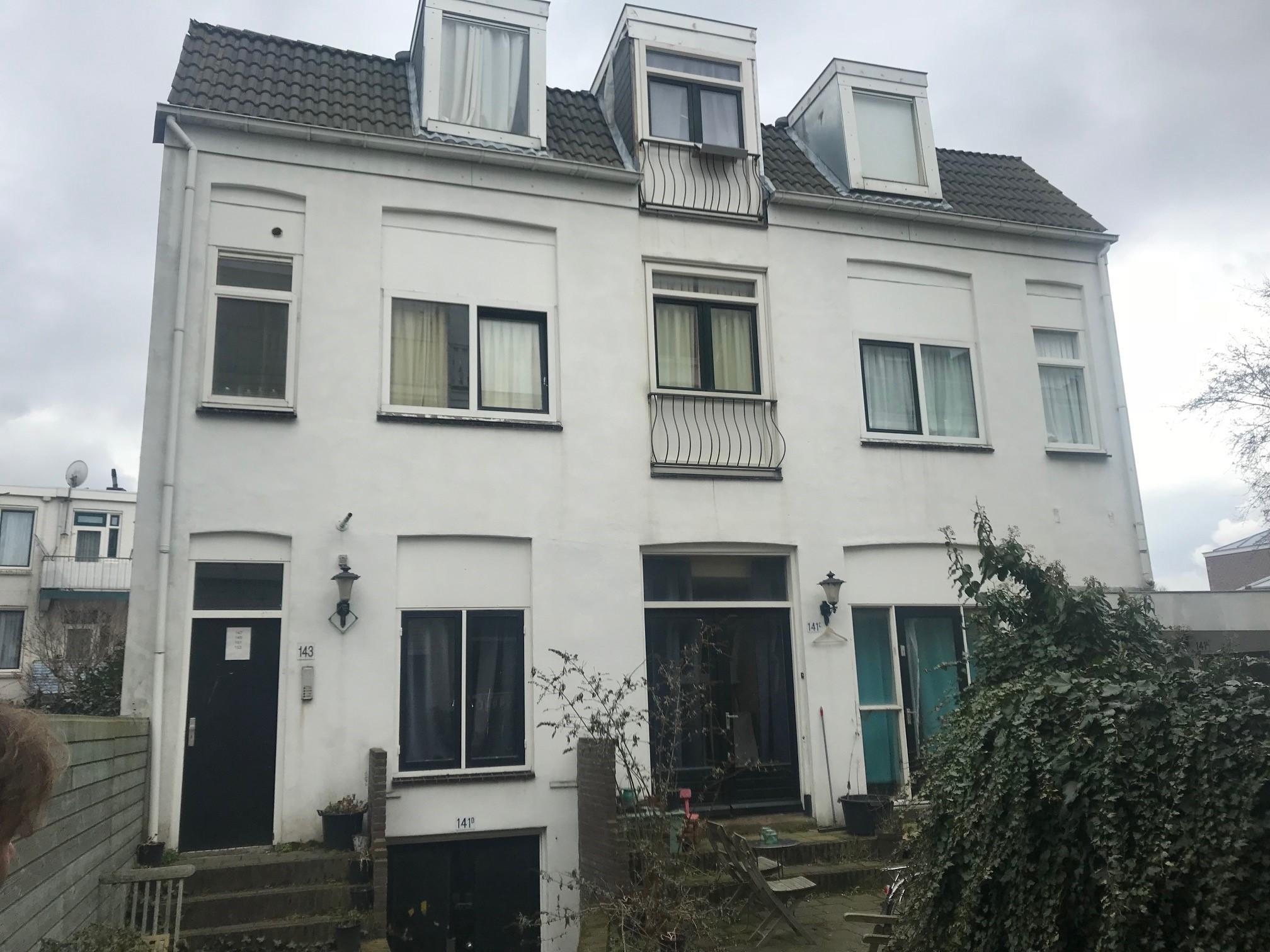 Foto van Katwijkstraat 143