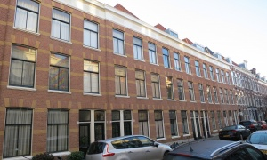 Foto van Van Speijkstraat 74K