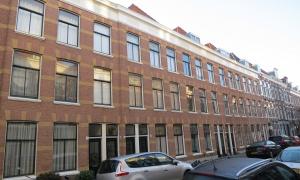 Foto van Van Speijkstraat 74K