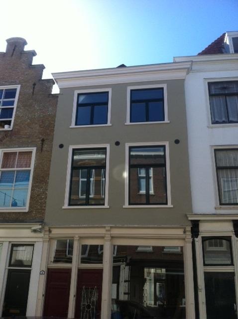 Foto van Herderinnestraat 8B