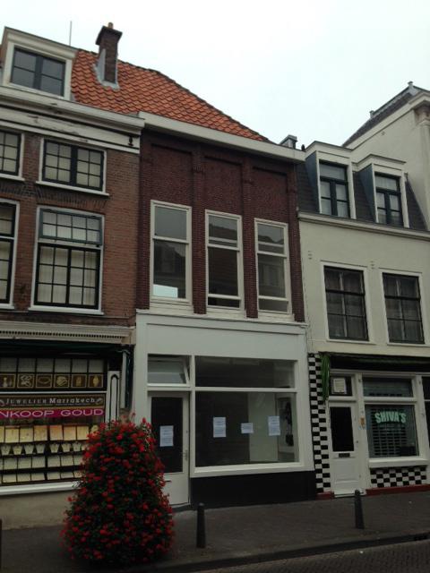 Foto van Boekhorststraat 50