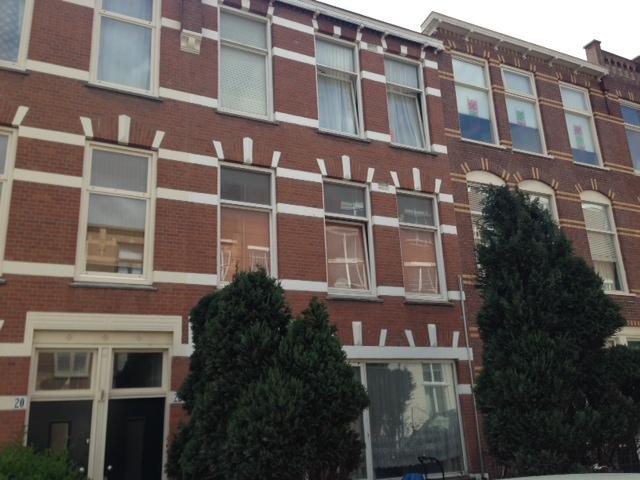 Foto van Herschelstraat 24C