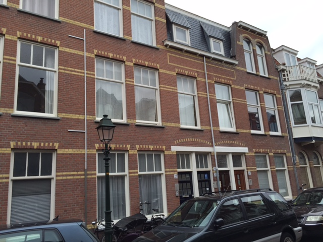 Foto van Jacob Hopstraat 29-A