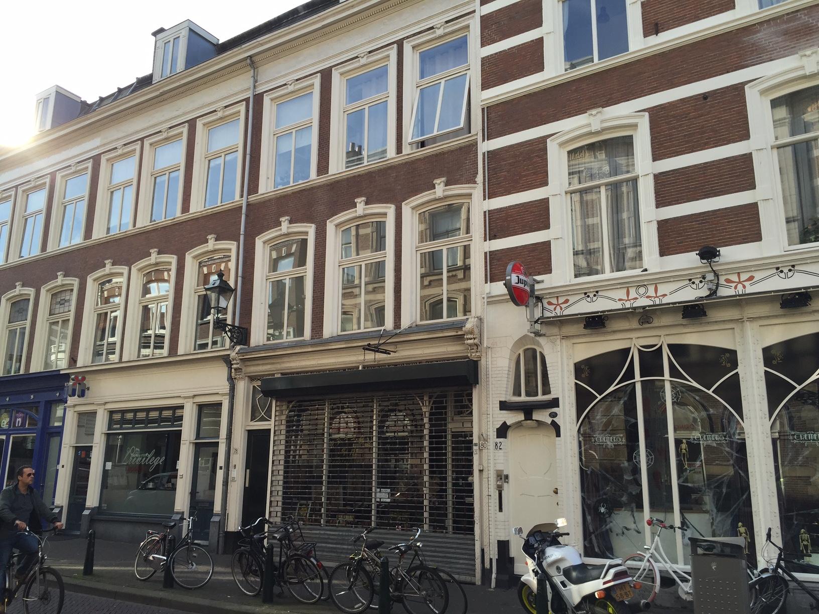 Foto van Prinsestraat 78