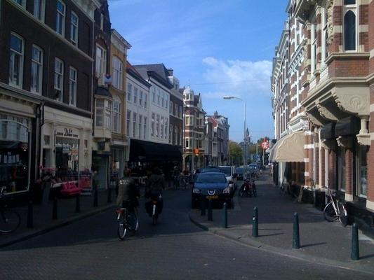 Foto van Prinsestraat 78B