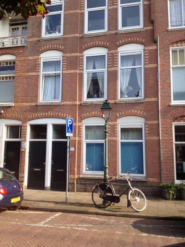 Foto van Copernicusstraat 118