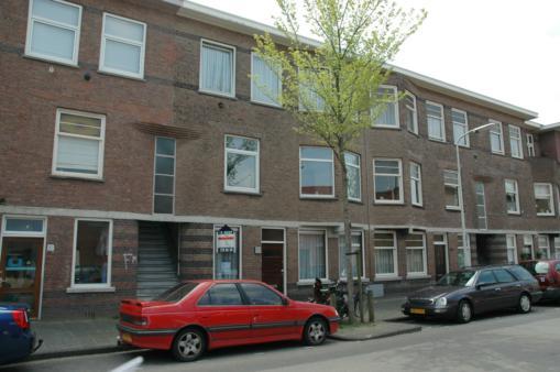 Foto van Tesselsestraat 124
