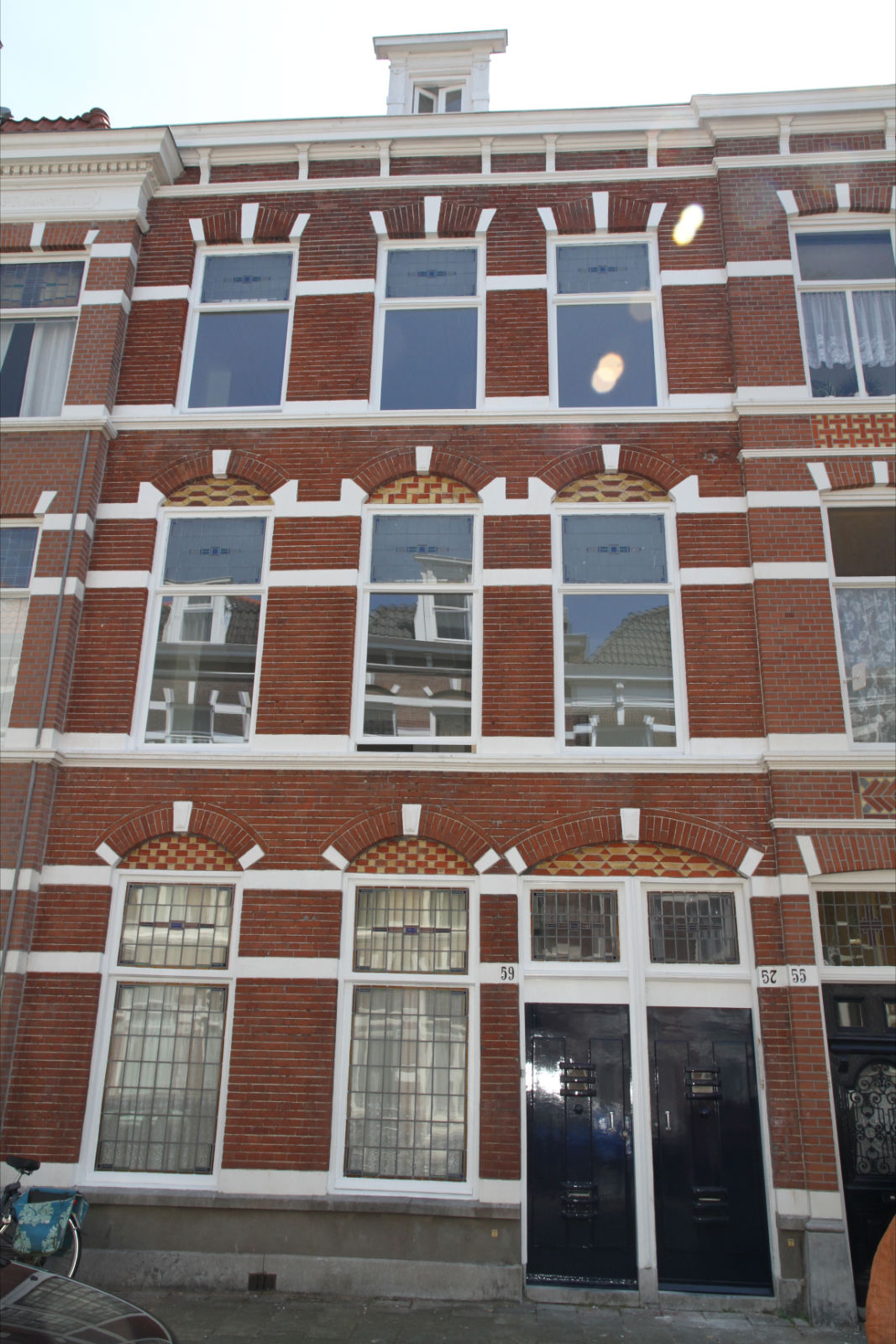 Foto van Rijklof Van Goensstraat 57