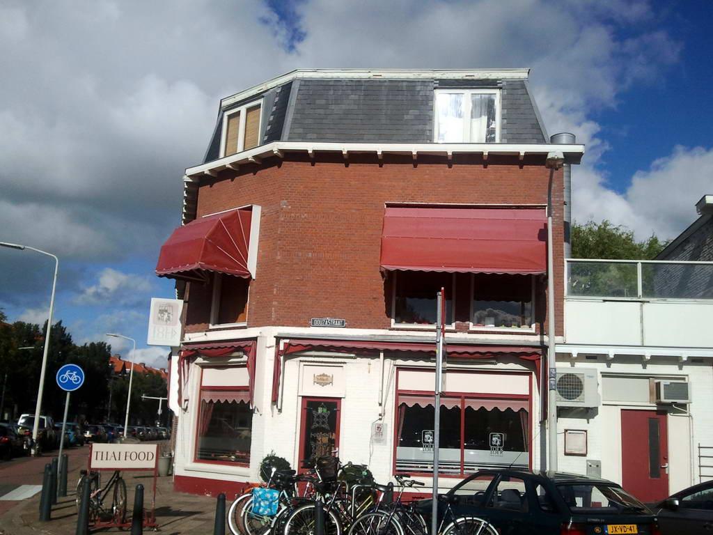 Foto van Westduinweg 75I
