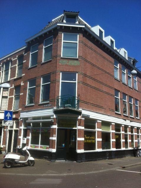 Foto van Lange Beestenmarkt 84